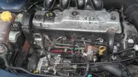 Ford Escort Разборочный номер W8582 #4