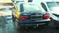 Ford Escort Разборочный номер B2126 #1