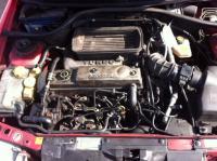 Ford Escort Разборочный номер Z3053 #4