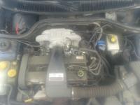 Ford Escort Разборочный номер L4738 #4