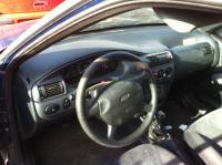 Ford Escort Разборочный номер X9346 #3