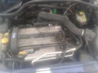 Ford Escort Разборочный номер L4784 #4