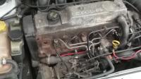 Ford Escort Разборочный номер W8758 #4