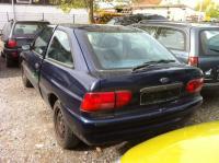 Ford Escort Разборочный номер X9386 #1