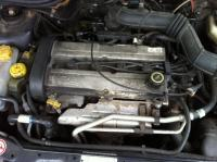 Ford Escort Разборочный номер X9493 #4