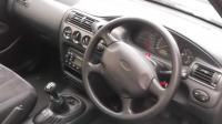 Ford Escort Разборочный номер 50753 #2