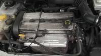 Ford Escort Разборочный номер W9167 #5
