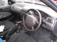 Ford Escort Разборочный номер 51051 #3