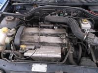 Ford Escort Разборочный номер 51051 #4