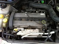 Ford Escort Разборочный номер X9899 #4
