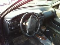 Ford Escort Разборочный номер 51382 #3