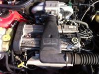 Ford Escort Разборочный номер X9920 #4