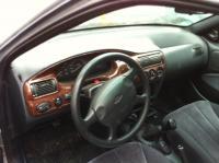 Ford Escort Разборочный номер 51709 #3