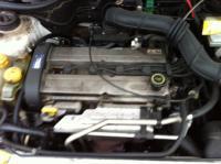 Ford Escort Разборочный номер X9999 #4