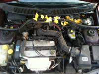 Ford Escort Разборочный номер L5466 #4