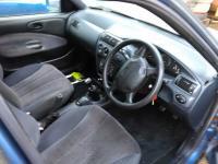 Ford Escort Разборочный номер 52211 #3