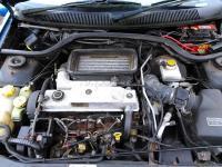 Ford Escort Разборочный номер B2677 #4