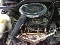 Ford Escort Разборочный номер S0120 #4