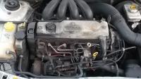 Ford Escort Разборочный номер W9509 #4
