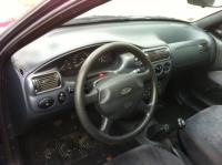 Ford Escort Разборочный номер 52677 #3