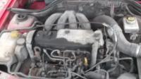 Ford Escort Разборочный номер 53323 #4