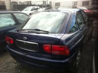 Ford Escort Разборочный номер 53335 #2