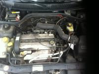 Ford Escort Разборочный номер 53335 #4
