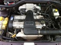 Ford Escort Разборочный номер S0420 #4
