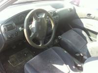 Ford Escort Разборочный номер Z4125 #4