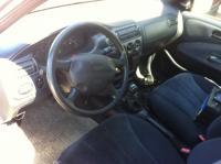 Ford Escort Разборочный номер Z4225 #4