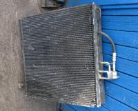 Радиатор охлаждения (конд.) Ford Explorer Артикул 5234688 - Фото #1