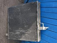 Радиатор охлаждения (конд.) Ford Explorer Артикул 764730 - Фото #1