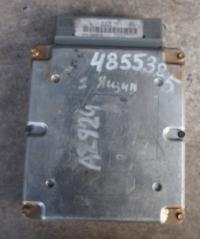 Блок управления двигателем (ДВС) Ford Fiesta (1989-1995) Артикул 4855385 - Фото #1