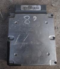 Блок управления Ford Fiesta (1995-2001) Артикул 595988 - Фото #1
