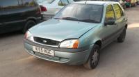 Ford Fiesta (1995-2001) Разборочный номер 50087 #1