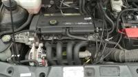 Ford Fiesta (1995-2001) Разборочный номер 50437 #3