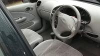 Ford Fiesta (1995-2001) Разборочный номер 50437 #4