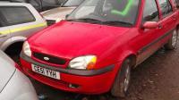 Ford Fiesta (1995-2001) Разборочный номер W9399 #2