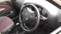 Ford Fiesta (1995-2001) Разборочный номер W9399 #4