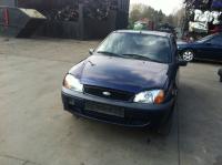 Ford Fiesta (1995-2001) Разборочный номер L5766 #1