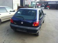 Ford Fiesta (1995-2001) Разборочный номер 53117 #2