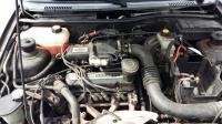 Ford Fiesta (1995-2001) Разборочный номер 54415 #3