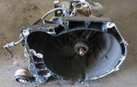 КПП 5-ст. механическая Ford Fiesta (2001-2007) Артикул 51737815 - Фото #1