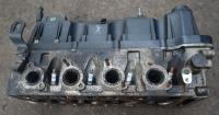 Головка блока цилиндров двигателя (ГБЦ) Ford Fiesta (2001-2007) Артикул 51756646 - Фото #2