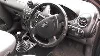 Ford Fiesta (2001-2007) Разборочный номер W8288 #4