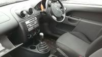 Ford Fiesta (2001-2007) Разборочный номер 48512 #4