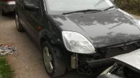 Ford Fiesta (2001-2007) Разборочный номер W9098 #2