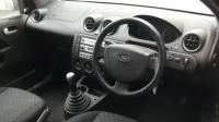Ford Fiesta (2001-2007) Разборочный номер W9098 #5