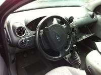Ford Fiesta (2001-2007) Разборочный номер X9936 #3