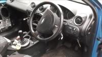 Ford Fiesta (2001-2007) Разборочный номер W9805 #3